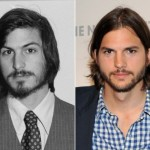 Ashton Kutcher Starved Himself To Play Steve Jobs In Upcoming Biopic 'jOBS'