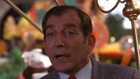 Willy Wonka: Leonard Stone Passes Away, Day Before His Birthday