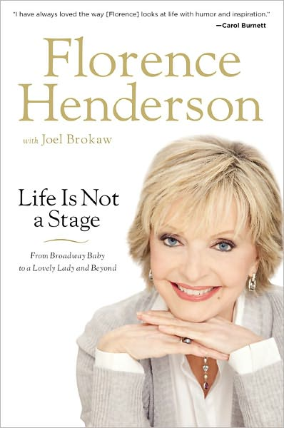 Florence Henderson Caught CRABS From NYC Mayor