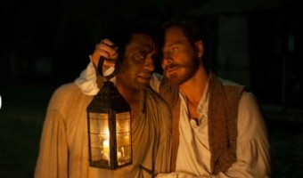 12 Years A Slave Gets Rave Reviews At TIFF – An Oscar Contender?