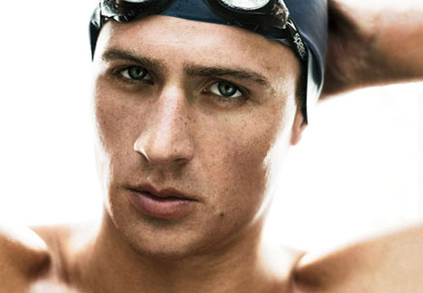 What Would Ryan Lochte Do? Coming To A Television Screen Near You!