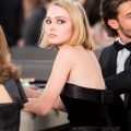 Johnny Depp's Daughter, Lily-Rose, Follows In Step-Mom Amber Heard's Footsteps: Confirms She Is Bisexual