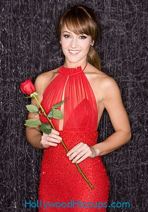 Ashley Hebert - The Bachelorette