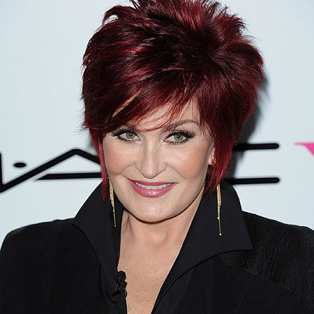 Sharon Osbourne Hits Out At Lady Gaga After Popstar Criticizes Kelly Osbourne