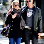 Eternal Copycat Jennifer Aniston Baby Bump Finally Confirms Pregnancy With Fiance Justin Theroux