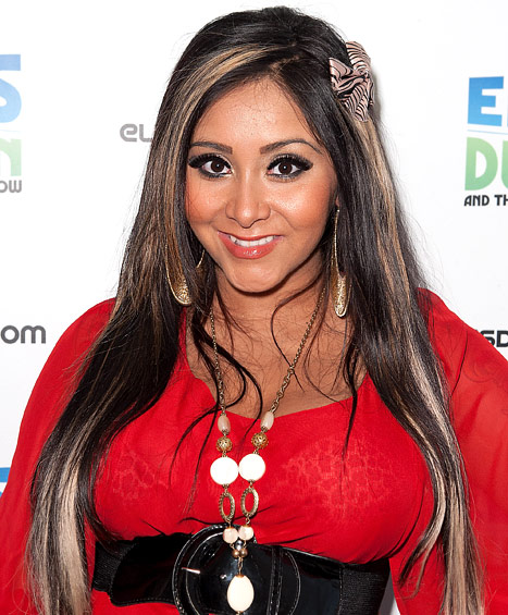 Snooki Says Her Wild Days Are Long Over