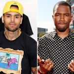 Chris Brown Tried To Beat The S**t Out Of Frank Ocean, His Music Producer Confesses