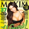 Jenni 'JWoww' Farley - Jersey Shore - Maxim Jan 2012 Photos - Cover