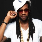 2 Chainz Arrested For Possession Of Weed, Says Cops Just Wanted A Picture With Him