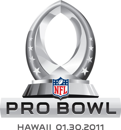 2011 Pro Bowl Game Time and Roster