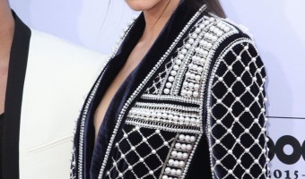 2015 Billboard Music Awards Epic Fail For Kim Kardashian's Family – Kendall And Kylie Jenner Booed, Kanye West's Performance Bleeped Out