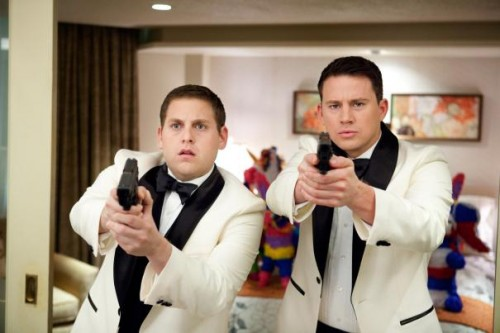 WATCH: Behind The Scenes Featurette For '21 Jump Street'