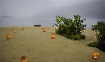 BRAND NEW Breaking Dawn Photo Revealed!