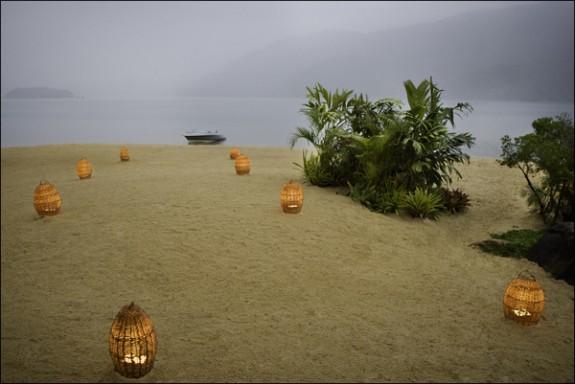 Breaking Dawn : Esme Isle Photo