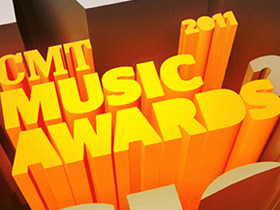 2011 CMT Music Awards - LOGO