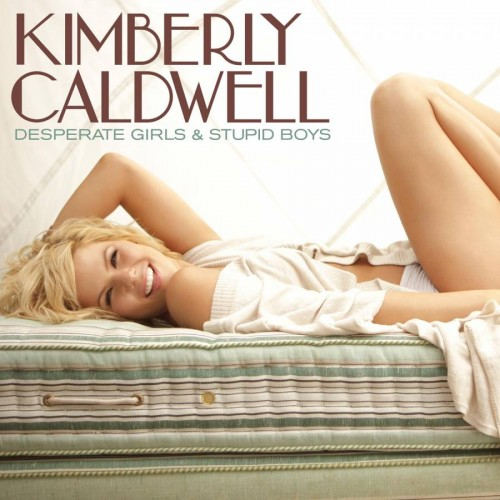 EXCLUSIVE Interview: Kimberly Caldwell 'Without Regret'