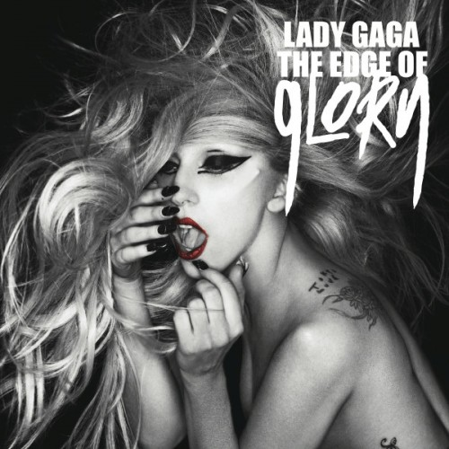 LISTEN: Lady Gaga &#8216;The Edge Of Glory&#8217; Official Single Drops