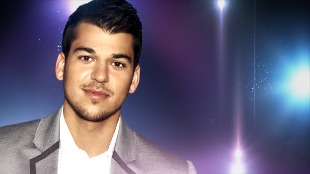 Dancing With The Stars 13 - Rob Kardashian