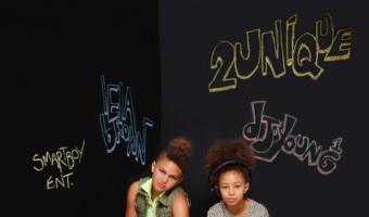 2Unique 10-Year-Old DJ & Rap Duo America's Got Talent Performance VIDEO!