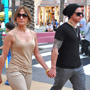 Rumor Patrol: Is Jennifer Lopez Preparing For Wedding Number Four?
