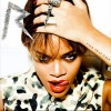Rihanna 'Talk That Talk' Cover