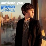 Album Review: Greyson Chance 'Hold On 'Til The Night'