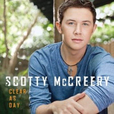 Scotty McCreery Signed Album GIVEAWAY!