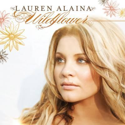 American Idol: Lauren Alaina Debut Album 'Wildflower'
