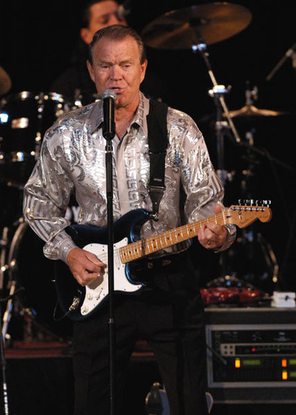 Glen Campbell Suffering From Alzheimer&#8217;s Disease