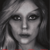 Lady Gaga Born This Way Art