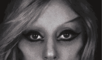 Lady Gaga Born This Way Art