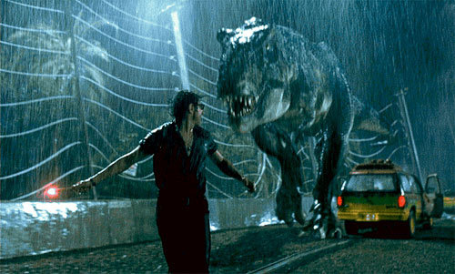 'Jurassic Park 4′ Is On The Way… Finally!