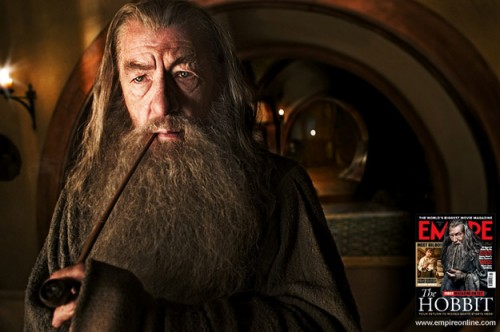 Two NEW Photos From &#8216;The Hobbit&#8217;