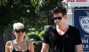 Miley Cyrus Furious At Perez Hilton For Saying She Is Cheating On Liam Hemsworth