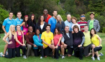 The Amazing Race 19 – Full Cast Photos and Bios