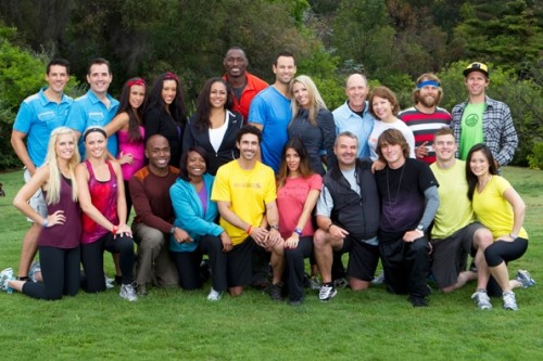 The Amazing Race 19 &#8211; Full Cast Photos and Bios