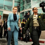 Lindsay Lohan Throws A Party To Celebrate The Termination Of Her DUI Probation