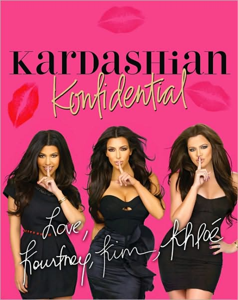 Kardashian Konfidential Audio Preview!
