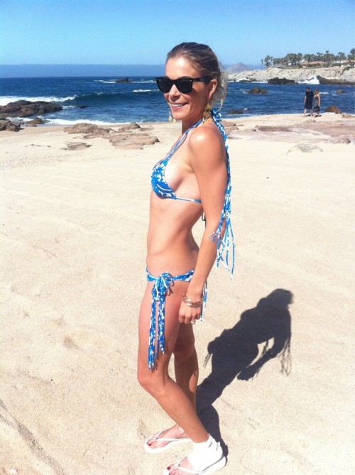 How Many Calories Does LeAnn Rimes Consume Each Day?