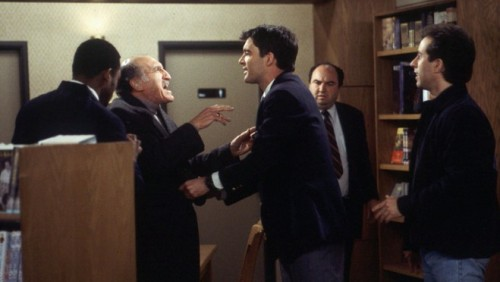 R.I.P. Seinfeld's Uncle Leo, Len Lesser Dead at 88 – Photos