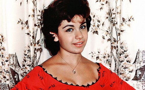 Mouseketeer Annette Funicello Former Died at 70