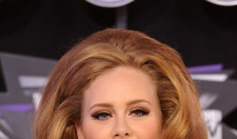 Adele Video Music Awards