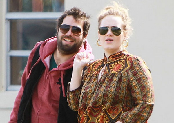 Adele Wants To Get Pregnant By The End Of Year, Wants To Start A Family As Soon As Possible