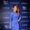 Adrienne Bailon @ SPARKLE NY Premiere