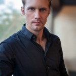 Alexander Skarsgard Talks About His Good Looks, And Denies Relationship With Ellen Page
