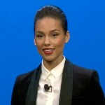 Alicia Keys Misbrands BlackBerry Sponsorship By Tweeting Using Her Apple iPhone