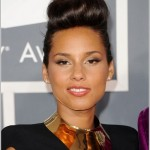 Alicia Keys Recalls Painful Birth To Son: 'I Really Enjoyed It'