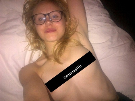 Alison Pill Nude Picture Leaked on Twitter (Photo)