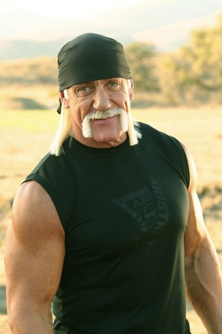 Hulk Hogan Sex Tape Leaked?