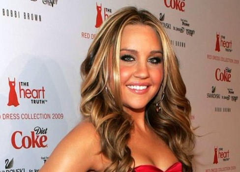Amanda Bynes' Hit and Run Charges Dropped As She Pays Off Her Accusers